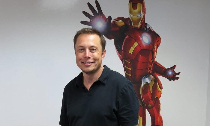 Elon Musk IQ