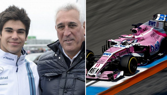 Lawrence Stroll Net Worth (Canadian Billioner Formula 1 Boss)
