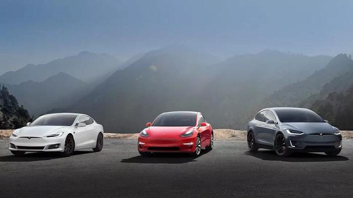 Tesla Model 3 Options