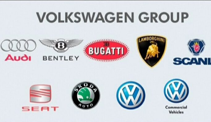 Volkswagen Group Net Worth