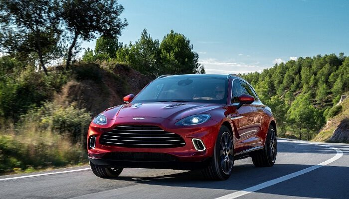 Lawrence Stroll Buying Aston Martin