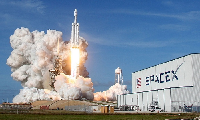 spacex net worth