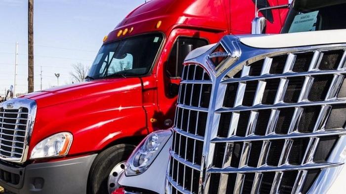 volkswagen offer to american truck giant