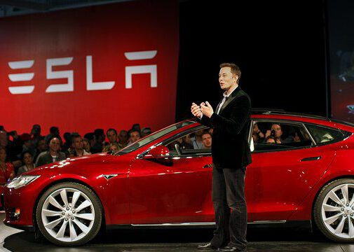 Who is the Owner of Tesla?