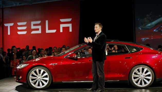 Who is the Owner of Tesla? The Leader Of Electric Cars Sector