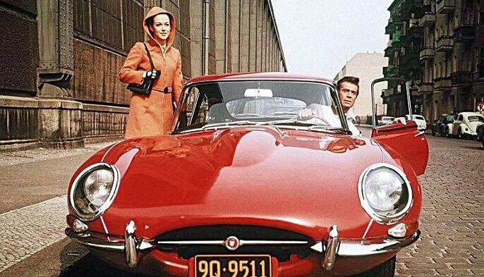 Jaguar Biography (Short Story About Jaguar Cars, Owners, History )