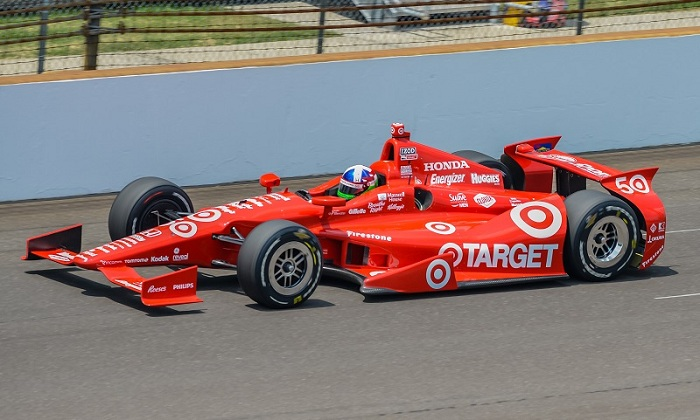 honda and indy 500