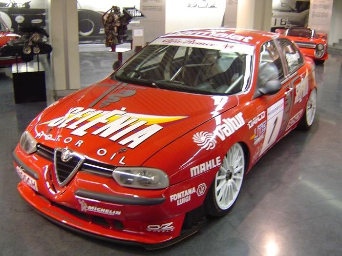 2004 156 WTCC