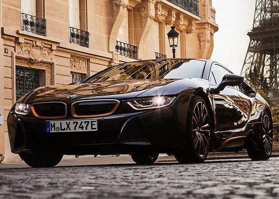 BMW i8 Production: The Last Days For Lovely BMW i8?