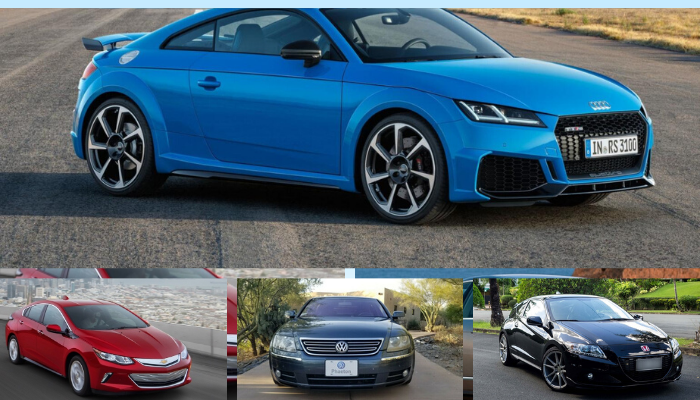 Discontinued Cars: Which Models of Popular Car Brands Discontinued?