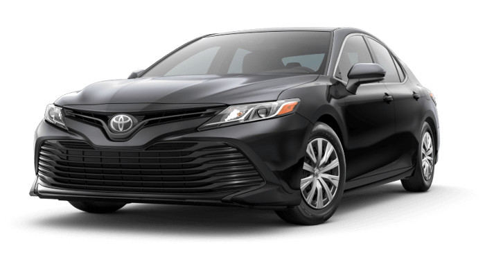 Best-selling car brand list - Toyota Camry