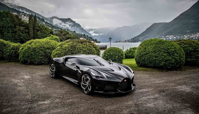 The Most Expensive Cars in The World (Top 9) World Expensive Car List