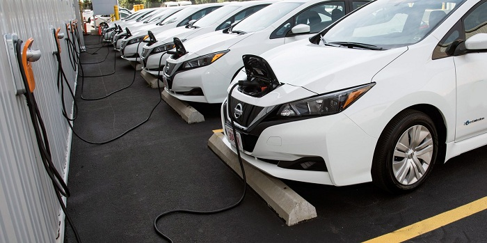 Electric Cars Cost