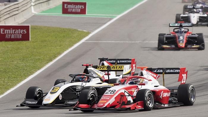 Formula 3 2019