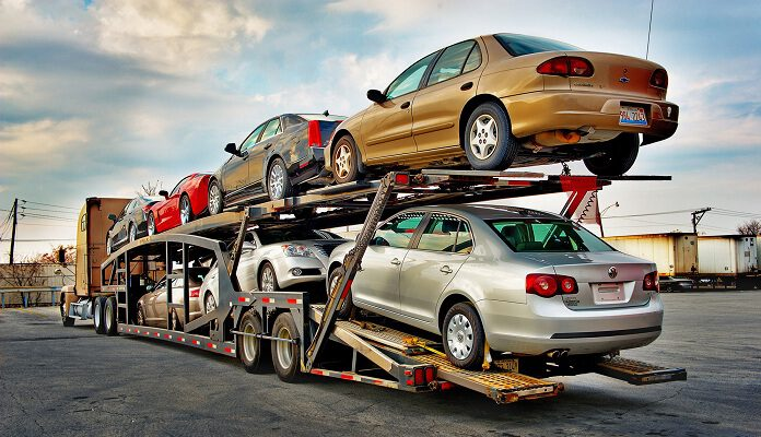 Global Automotive Sales Will Decrease By 14 Percent