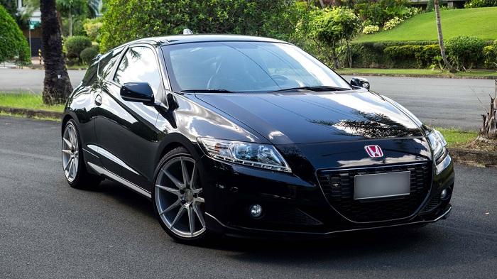 Honda Discontinued CR-Z