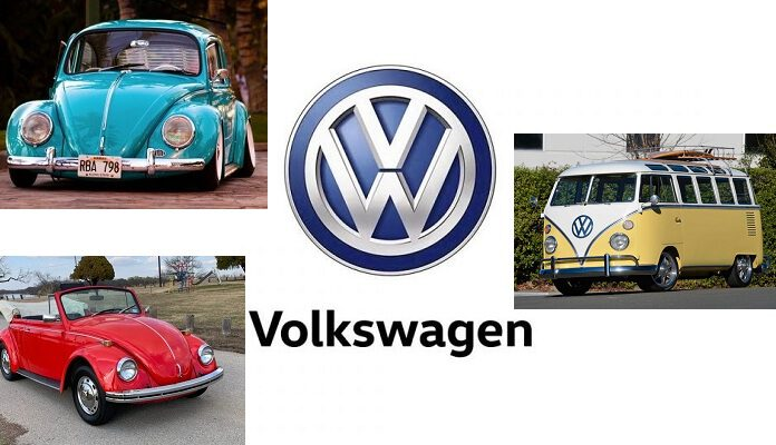 Volkswagen Facts: 8 Interesting Facts That Probably You Don't Know