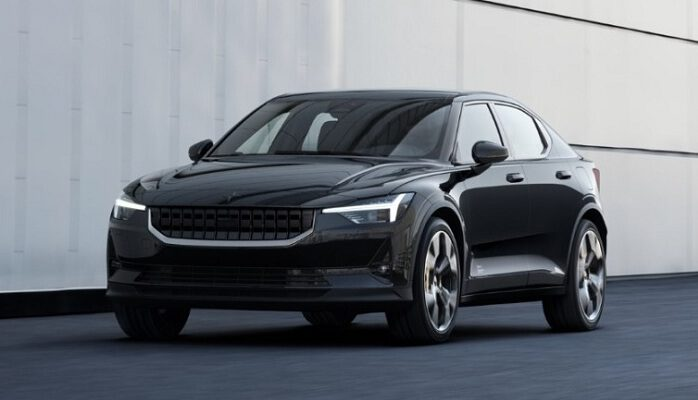 500 km Range Volvo Polestar 2 Production Started