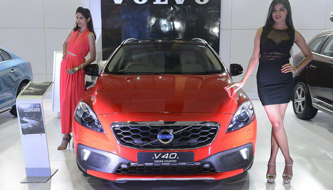 Swedish Automotive Brand Volvo Recalls Record Number of Cars