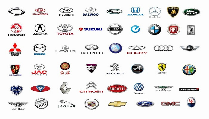 The World's Best-selling Car Brand 2019