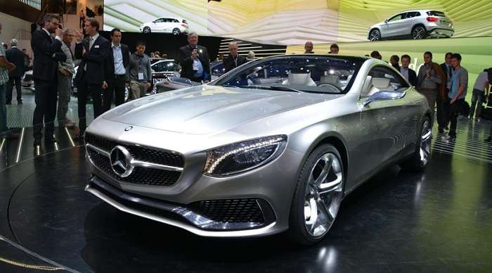 most expensive mercedes cars