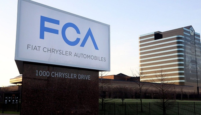 FCA CEO Mike Manley Sent Letter To Employees About