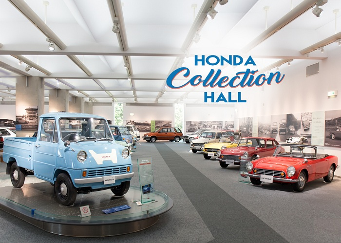 Honda Collection Hall – Excellent Service From Japanese Honda