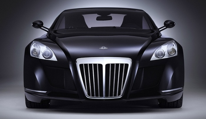 Mercedes-Benz Maybach Exelero One of The Most Expensive…