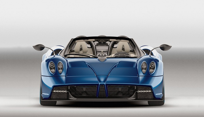 Pagani Zonda Hp Barchetta – The Most Expensive Car (2018)