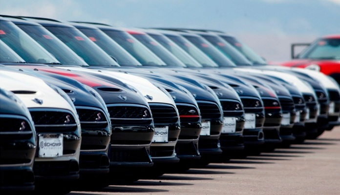 US Automotive Sales in March Decreased Compared to…