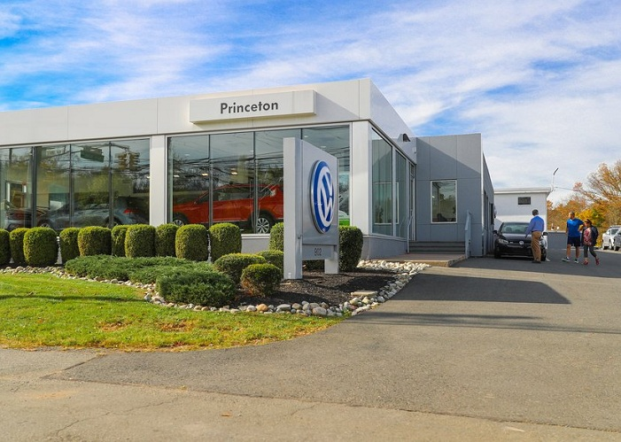 Volkswagen USA Will Support Dealers Who Allows….