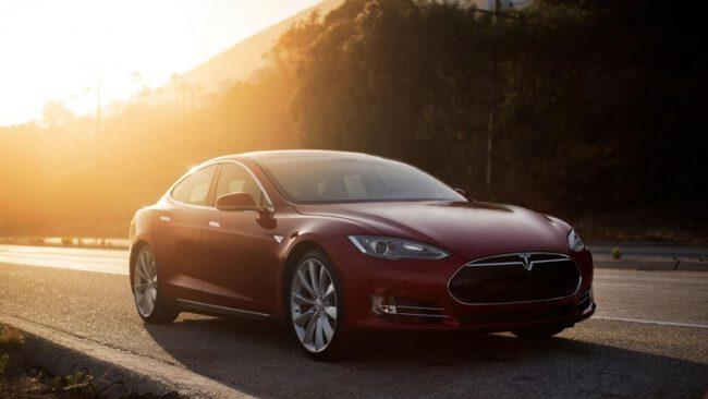 Tesla Company : tesla-model-s